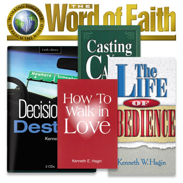 The Consecrated Life Package Package (2 CDs, 2 slimline books, 1 minibook)