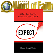 Expect (Book)