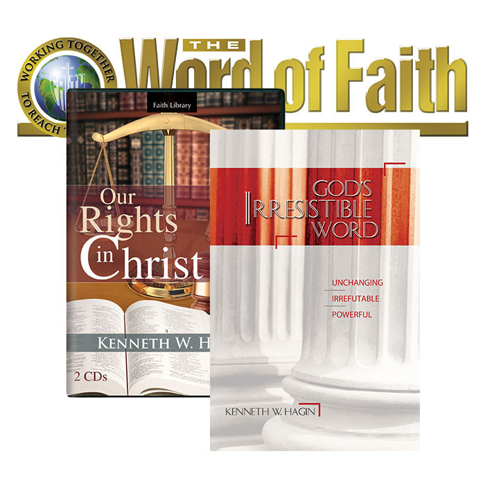 Take God at His Word Package