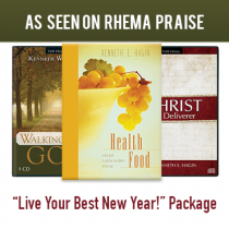 Live Your Best New Year! Package