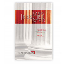 God's Irresistible Word (Book)