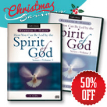 How You Can Be Led by the Spirit of God Package (10 CDs)
