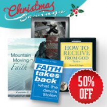 Faith Package (8 CDs)
