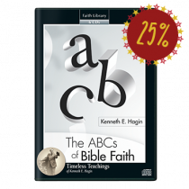 ABC's of Bible Faith (6 CDs)