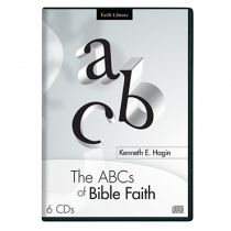 ABCs of Bible Faith Series (6 CDs)