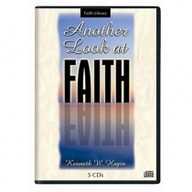 Another Look at Faith Series (5 CDs)
