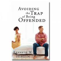 Avoiding the Trap of Being Offended (Book)