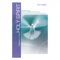Baptism In The Holy Spirit (Book)
