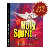 The Holy Spirit and His Gifts Study Course (Study Course)