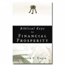Biblical Keys To Financial Prosperity (Book)
