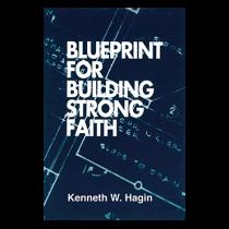 Blueprint For Building Strong Faith (Book)