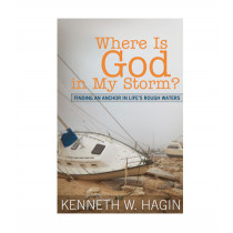 Where Is God in My Storm? (Book)