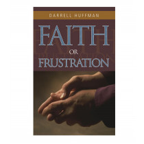 Faith Or Frustration (Book)