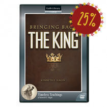 Bringing Back The King (DVD)