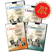 Campmeeting Classics CD Package (16 CDs)
