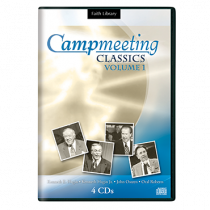 Campmeeting Classics Volume 1 (4 CDs)