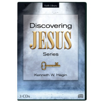 Discovering Jesus Series (3 CDs)
