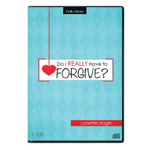 Do I Really Have to Forgive? (1 CD)