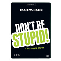 Don't Be Stupid (2 CDs)