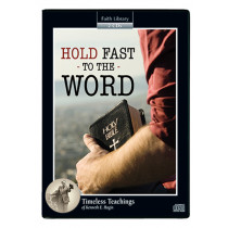 Hold Fast to the Word (2 CDs)