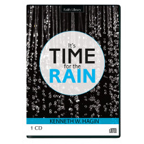It's Time for the Rain (1 CD)