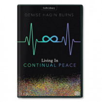 Living in Continual Peace (1 CD)