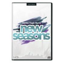 New Seasons (1 CD)