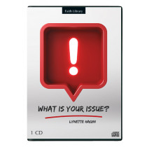 What Is Your Issue? (1CD)