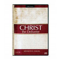 Christ the Deliverer (1 CD)