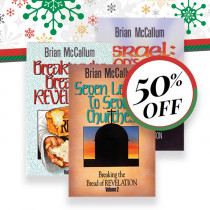 Breaking the Bread of Revelation Package