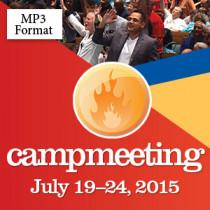 Sunday, July 19, 2015 6:00 p.m -Kenneth W. Hagin