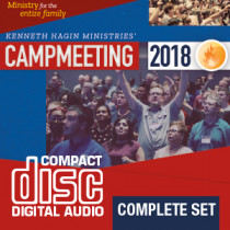 CAMPMEETING 2018 CD SET (18 CDS)