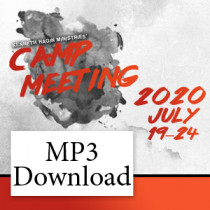 Tuesday, July 21, 2:30 p.m. - Bill Ray