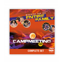 Campmeeting 2017 DVD Set (16 DVDs)
