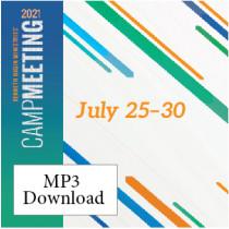 Rev. Darrell Huffman - July 27, 2021 Tuesday PM