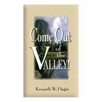 Come Out Of The Valley (Book)