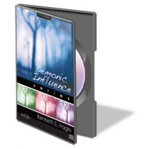 Demonic Influence Series (4 CDs)