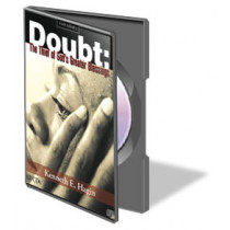 Doubt: The Thief Of God's Greater Blessing (2 CDs)