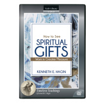 How to See Spiritual Gifts Work In Greater Measure (1 DVD)