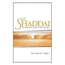 El Shaddai (Book)