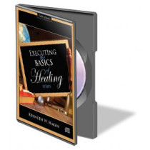 Executing The Basics of Healing (6 CDs)