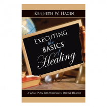Executing The Basics Of Healing (Book)
