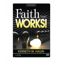 Faith That Works (3 CDs)