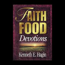 Faith Food Devotions (Book)