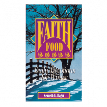 Faith Food For Winter (Book)
