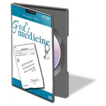 God's Medicine Series (4 CDs)