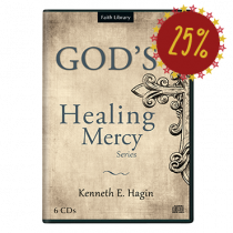 God's Healing Mercies Series (6 CDs)