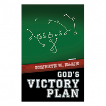 God's Victory Plan (Book)