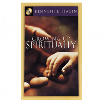 Growing Up, Spiritually (Book)