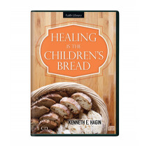 Healing Is the Children's Bread (1 CD)